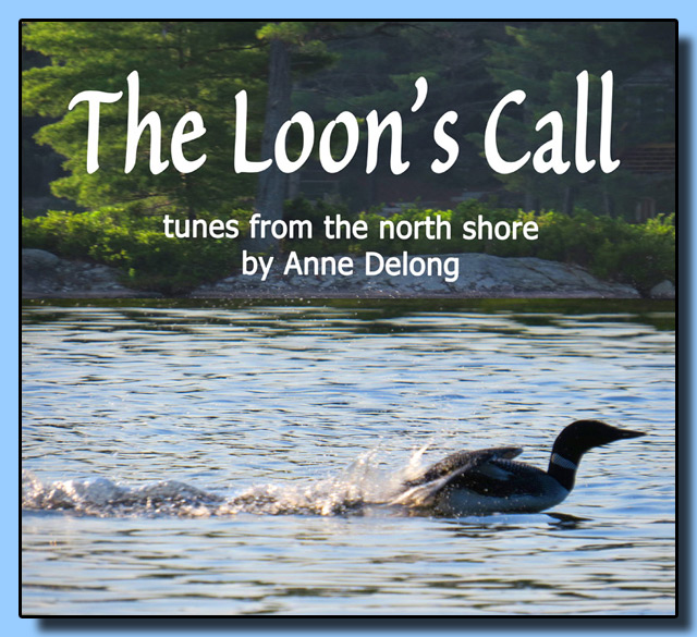 The Loon's Call - tunes from the north shore